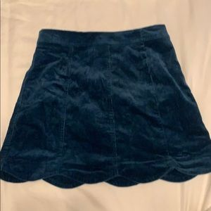 Altard state mini skirt